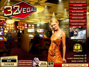 32vegas casino casino light live montreux