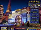 Download Europa Casino!