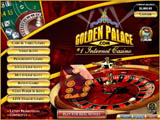 Download Golden Palace's Casino!