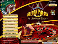 Golden Palace's Lobby