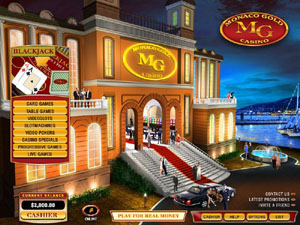 Monaco gold online casino planet hollywood hotel and casino employment