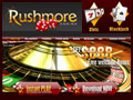 Play Free Roulette at Rushmore Casino!