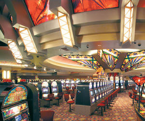 Cherokee casino and resort in tulsa casino sites uk