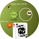 Play Free Blackjack!
