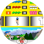 Cyclo Slot Machine