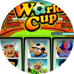 World Cup Video Slot