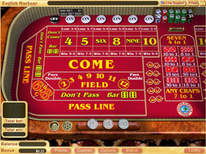 best online craps casino royal secrets