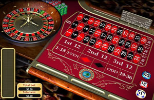 how to make big money on roulette