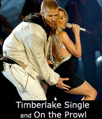 Justin Timberlake Single on Justin Timberlake Is Single Again